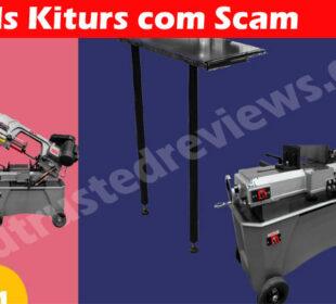 Is Kiturs com Scam {June} Check Reviews For Legitimacy!