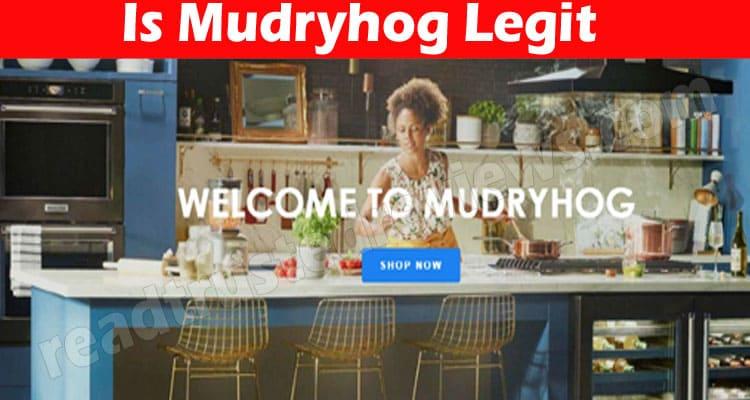 Is Mudryhog Legit (June 2021) Read Below Before You Buy!