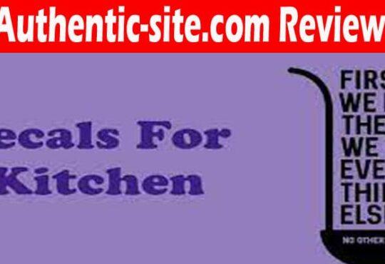 Authentic-site.com Reviews 2021