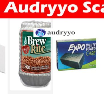 Is Audryyo Scam 2021