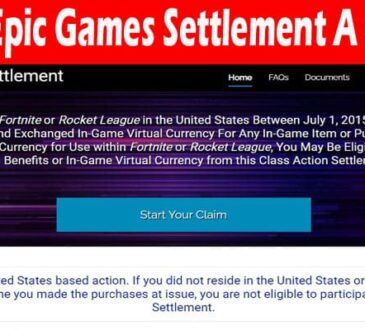 Is Epic Games Settlement A Scam 2021