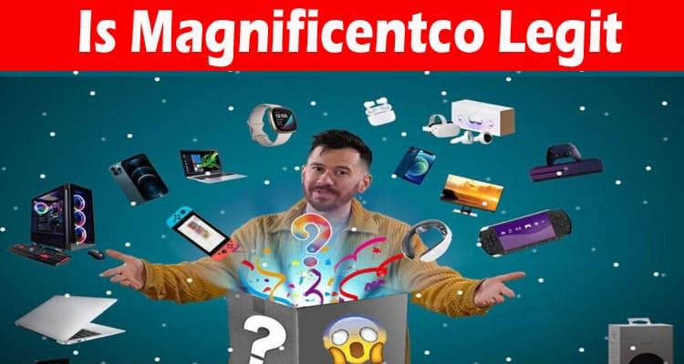 Is Magnificentco Legit 2021