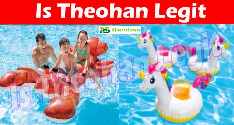 Is Theohan Legit 2021