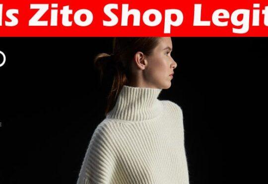 Is Zito Shop Legit 2021